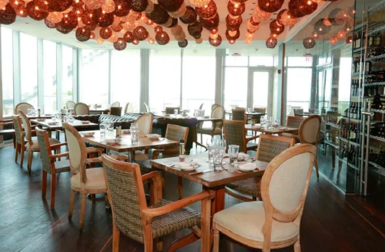 Fresh American Bistro - Sunny Isles Beach restaurant