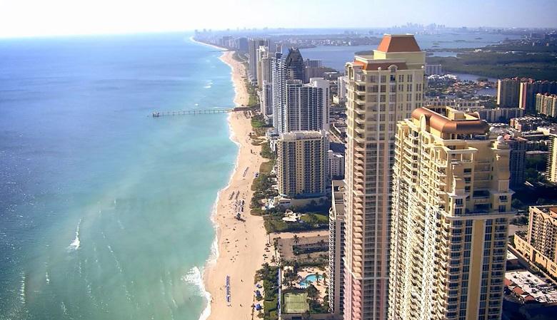Sunny Isles Beach Real Estate